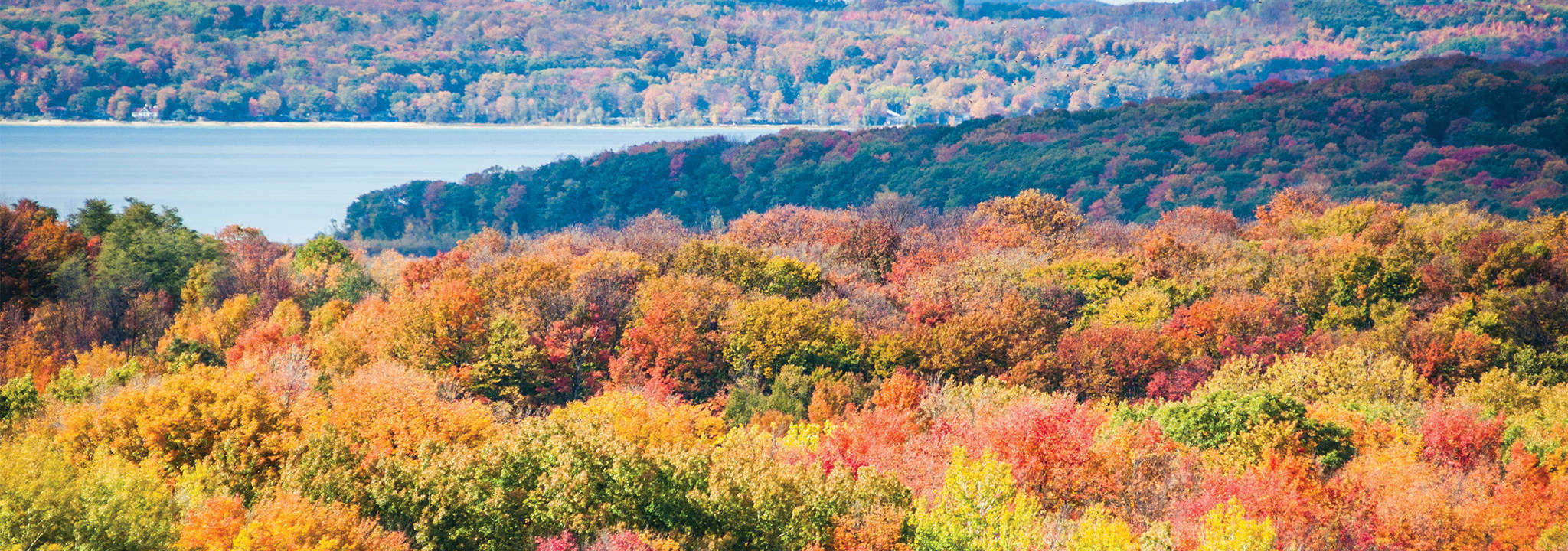 Hotels In Traverse City Area