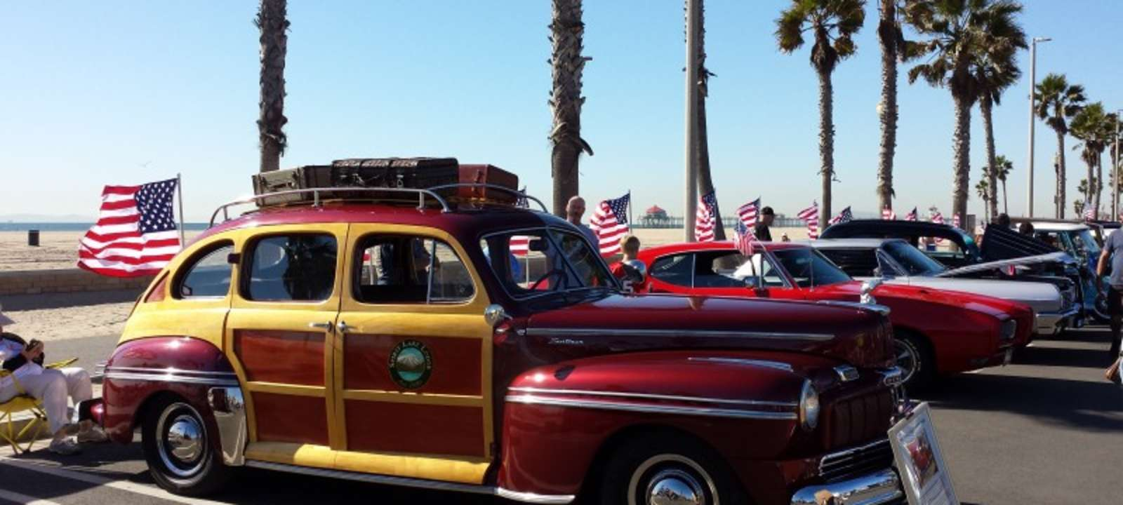 Veteran\'s Day Car Show