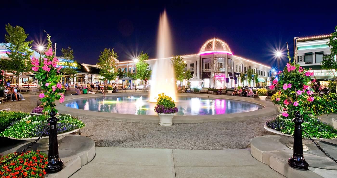Hotels Near Easton Town Center Columbus
