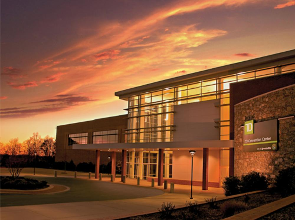 Affordable Finest Td Convention Center With Hotels Near Greenville Sc Airport