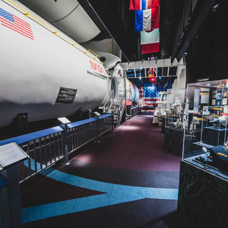 NASA Protoype