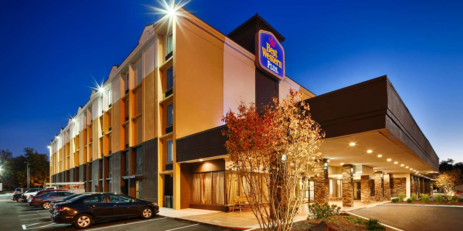 Best Western Plus in New Albany, Indiana
