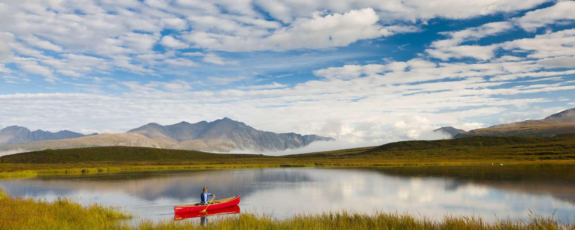 Explore Fairbanks Alaska Aurora Borealis Midnight Sun - Where is fairbanks