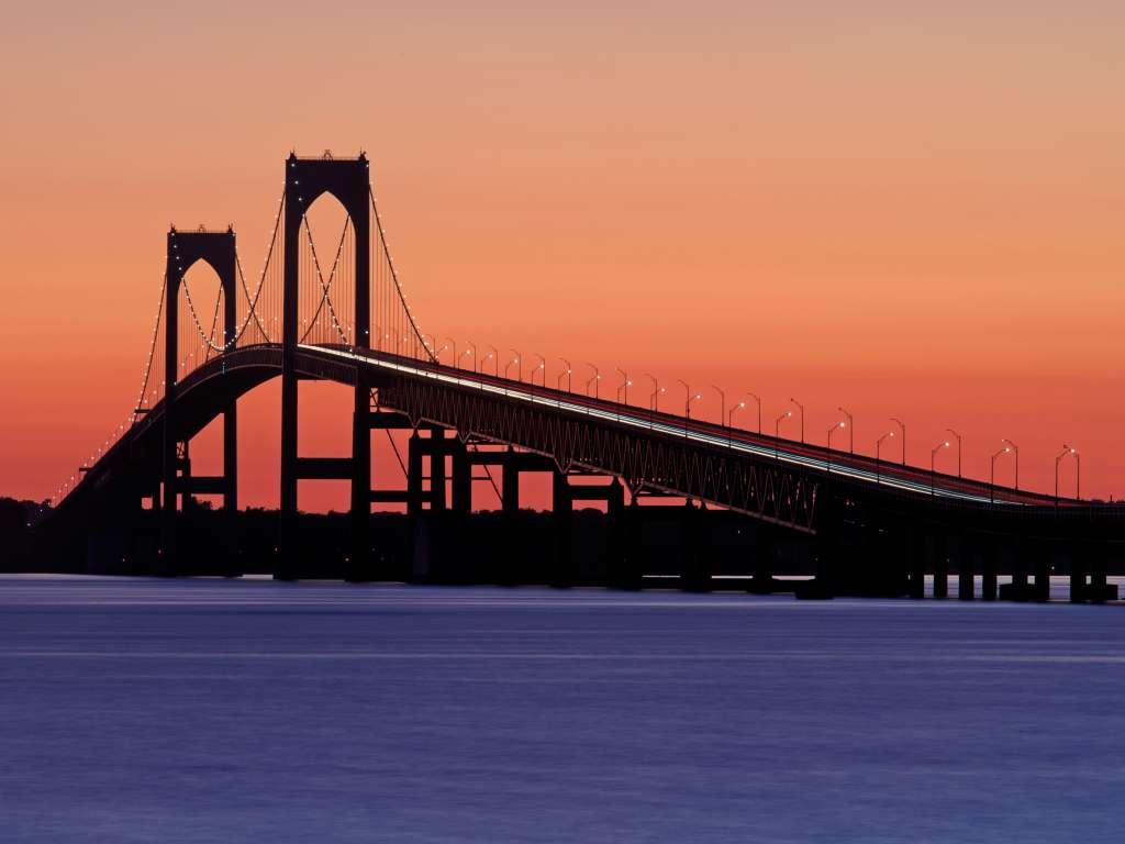 Newport Bridge-Newport