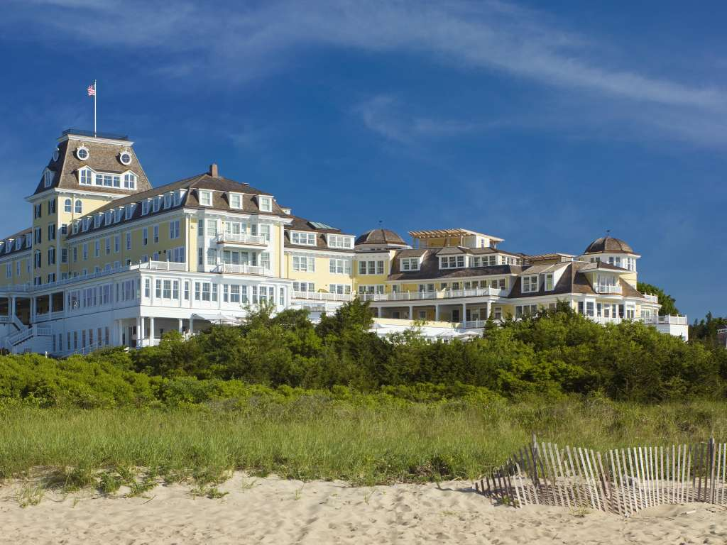 Ocean House-Westerly-South County