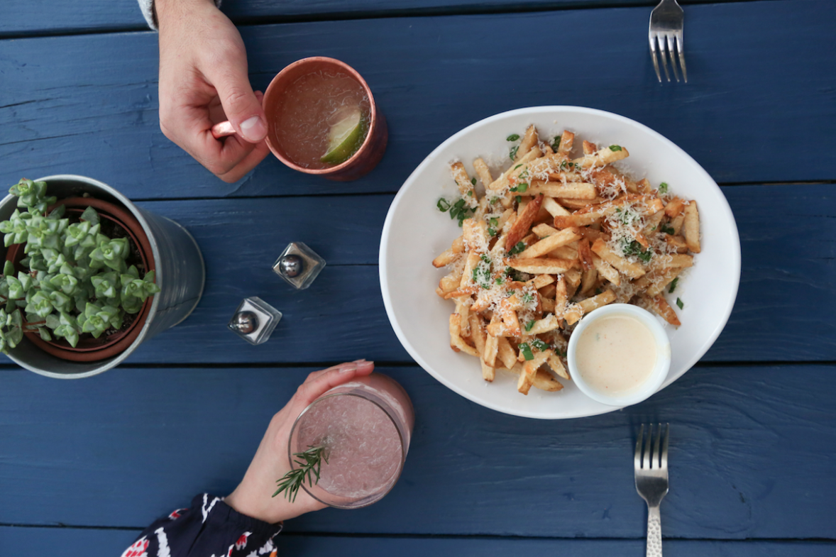 Dining Guide. Dining Guide. Places to Brunch in Huntington Beach