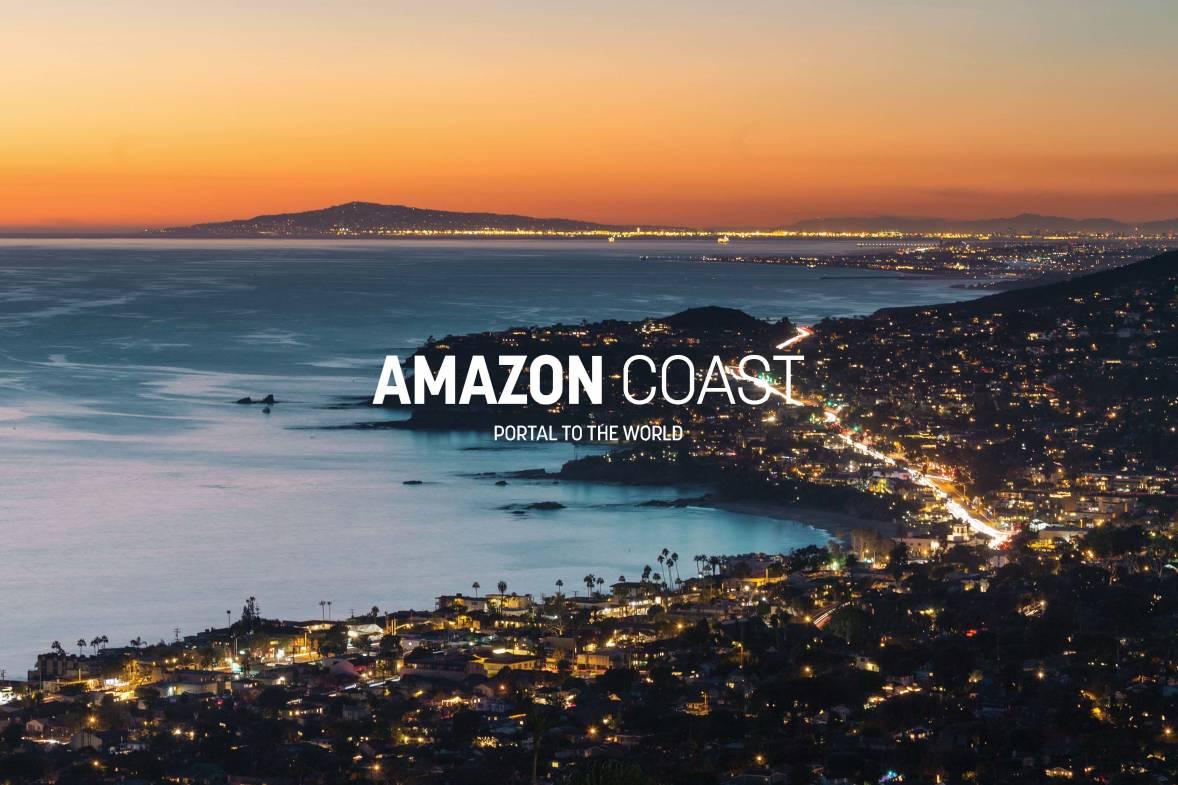Amazon Coast