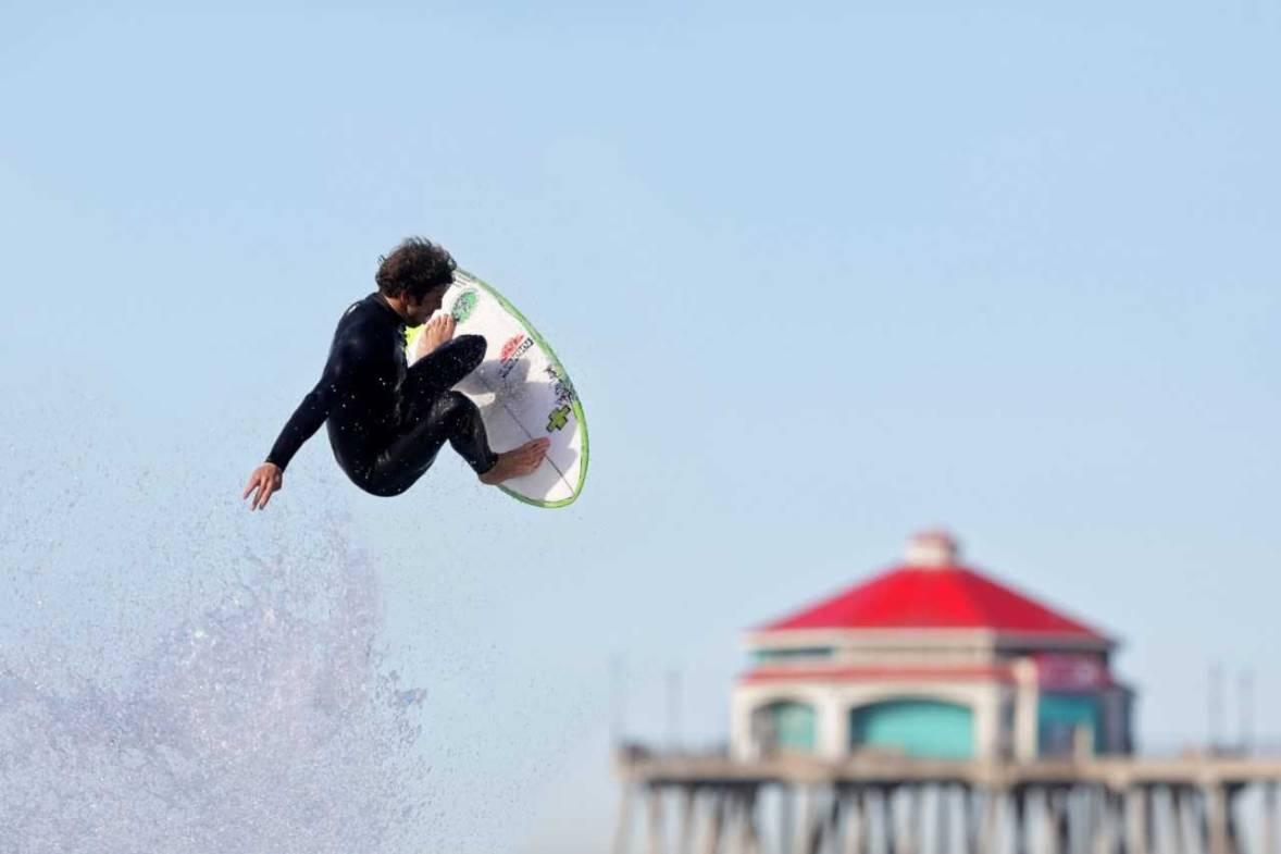 Huntington Beach Surf City Blog