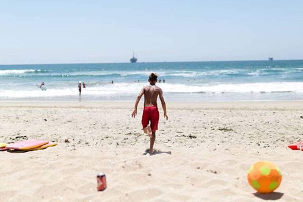HB junior lifeguard