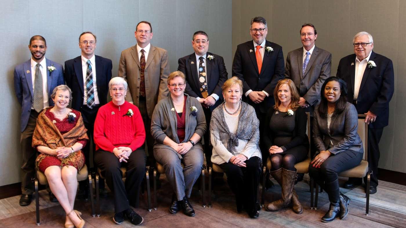 Albany ambassadors