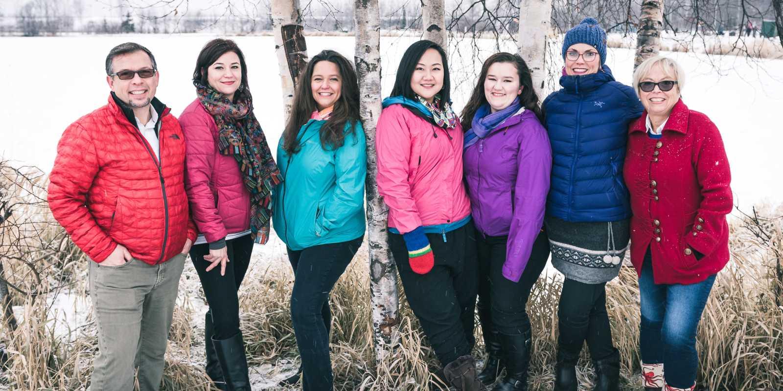 TDS Team Photo