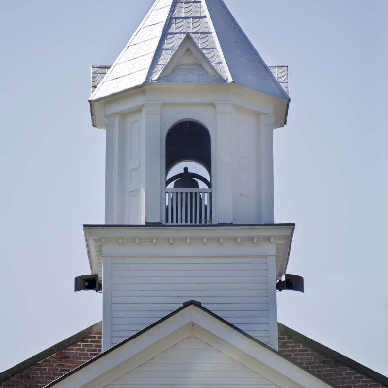 Sardis Presbyterian Church