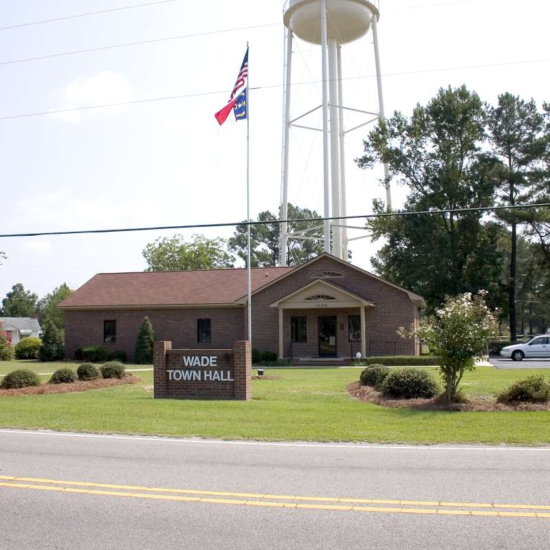 Wade Town Hall