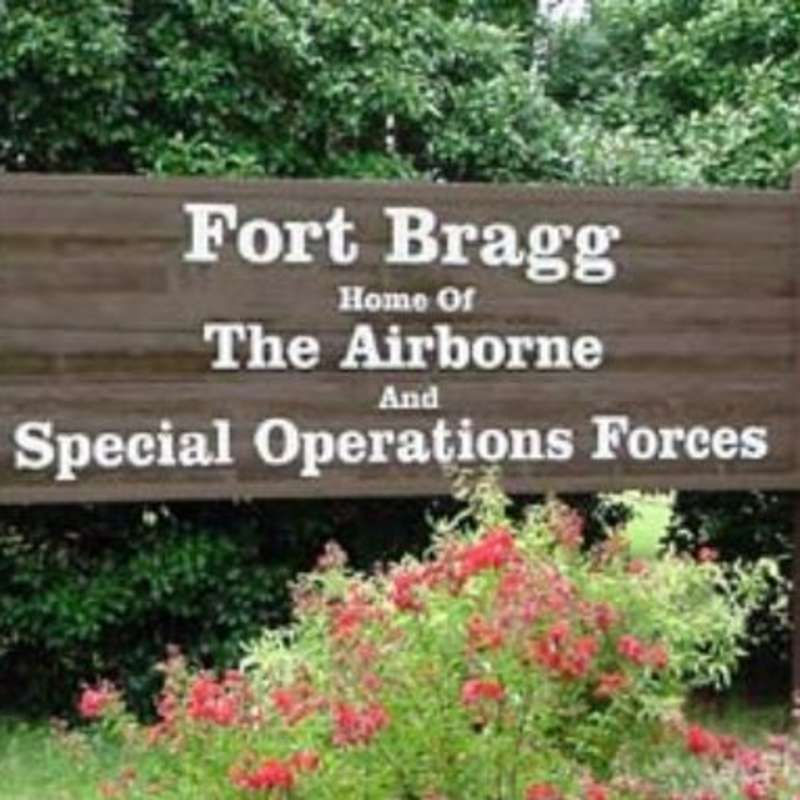 Fort Bragg