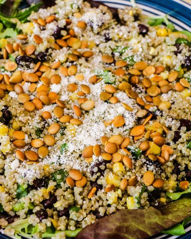 Cauliflower Salad - Atchafalaya