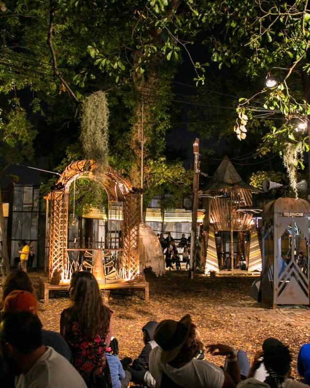 The Music Box Village