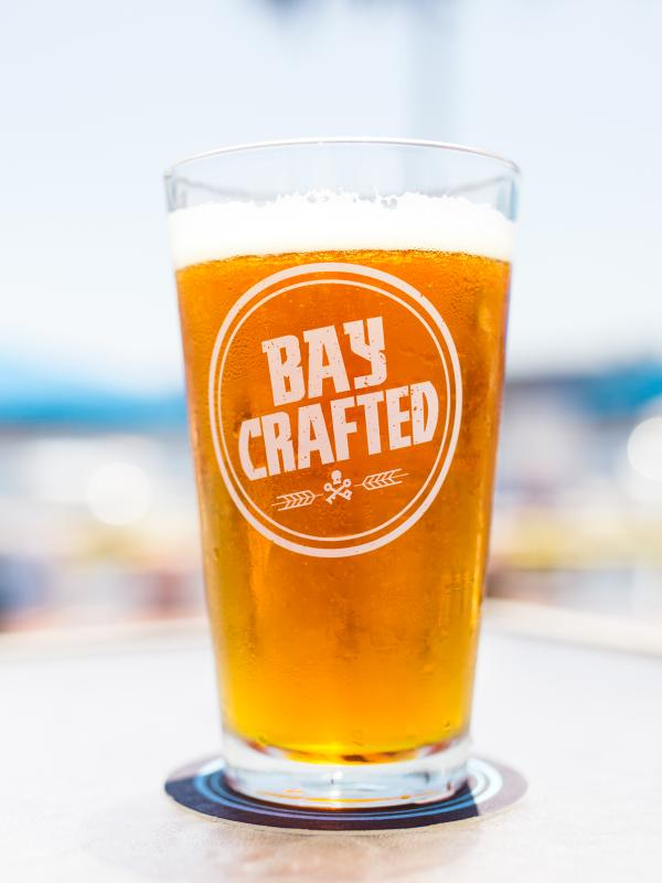 Bay Crafted