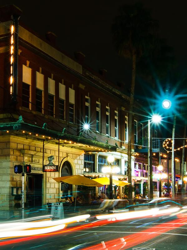 Explore Historic Ybor City