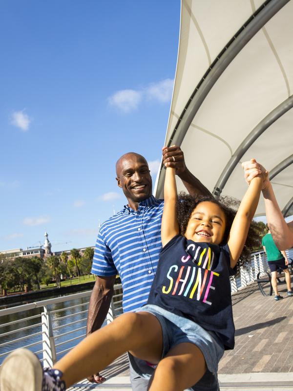 Family Fun in Tampa Bay