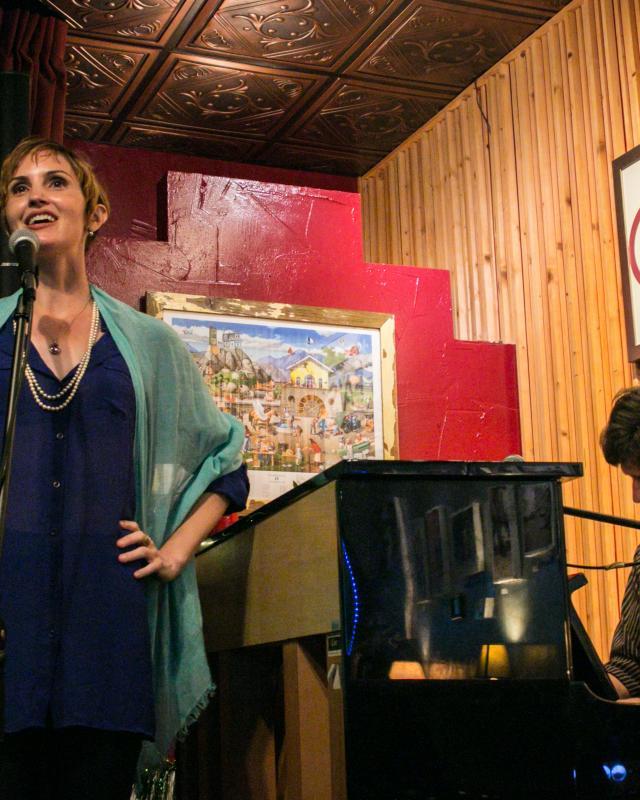 Buffa's Bar and Restaurant- Live music