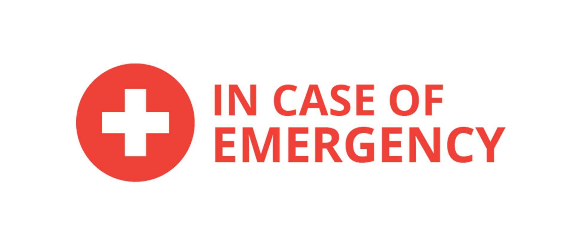 In Case of Emergency in Lackawanna County