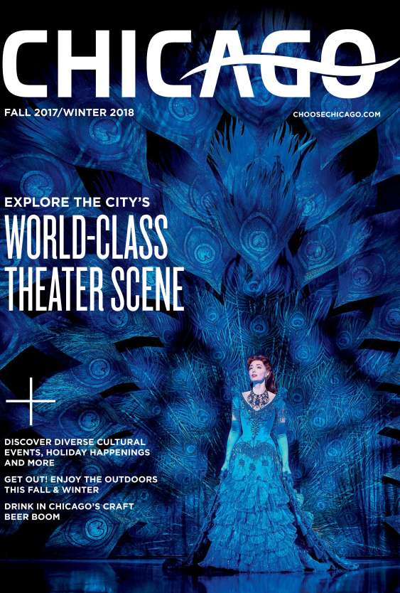 Fall 2017/Winter 2018 Chicago Official Visitors Guide