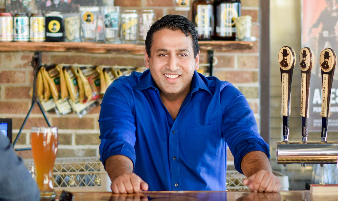 Sumit Vohra