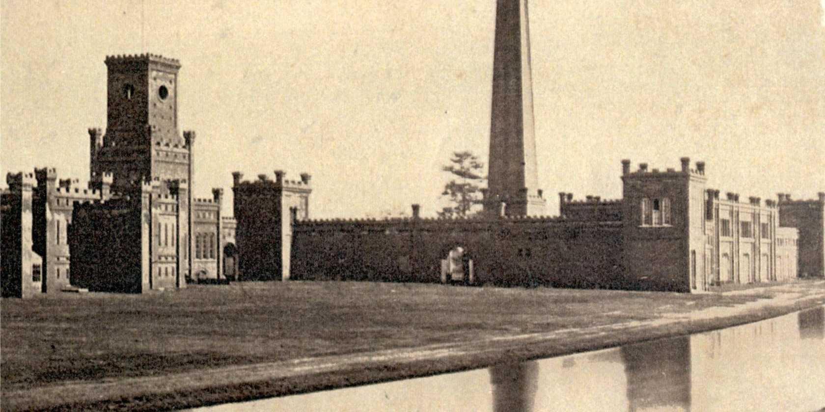 Civil War in Augusta