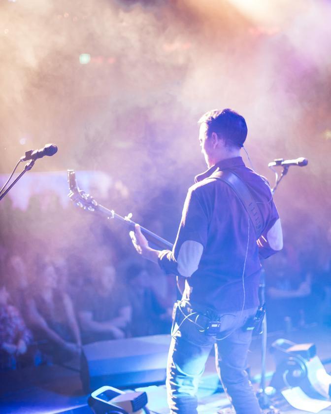 PC Live Concert