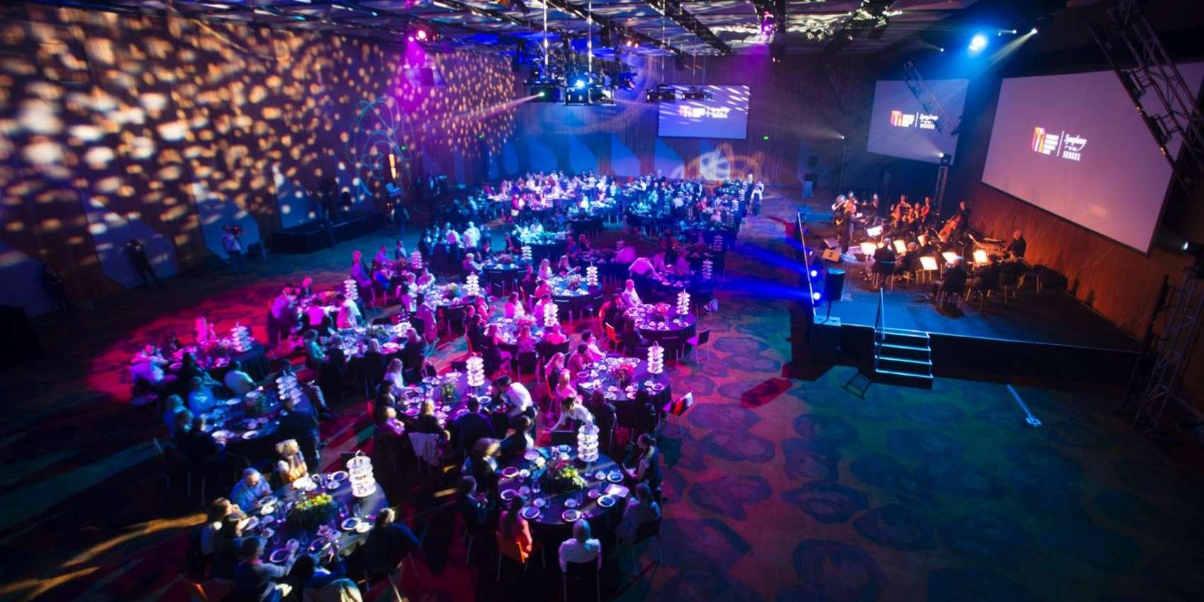Uncover Melbourne: Melbourne Edge Event Series