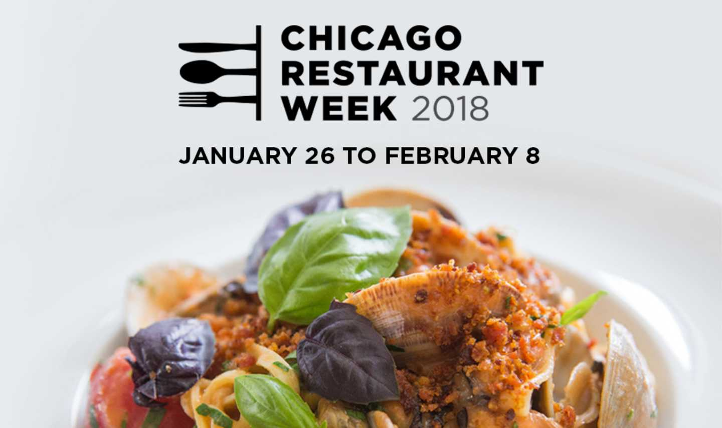 Chicago Restaurant Week - January 26 - February 8 - Chicago, IL ...