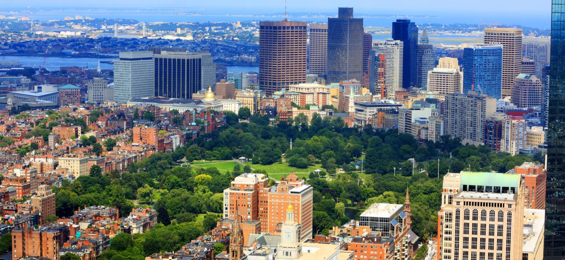 Boston Guide Hotels Restaurants Meetings Amp Things To
