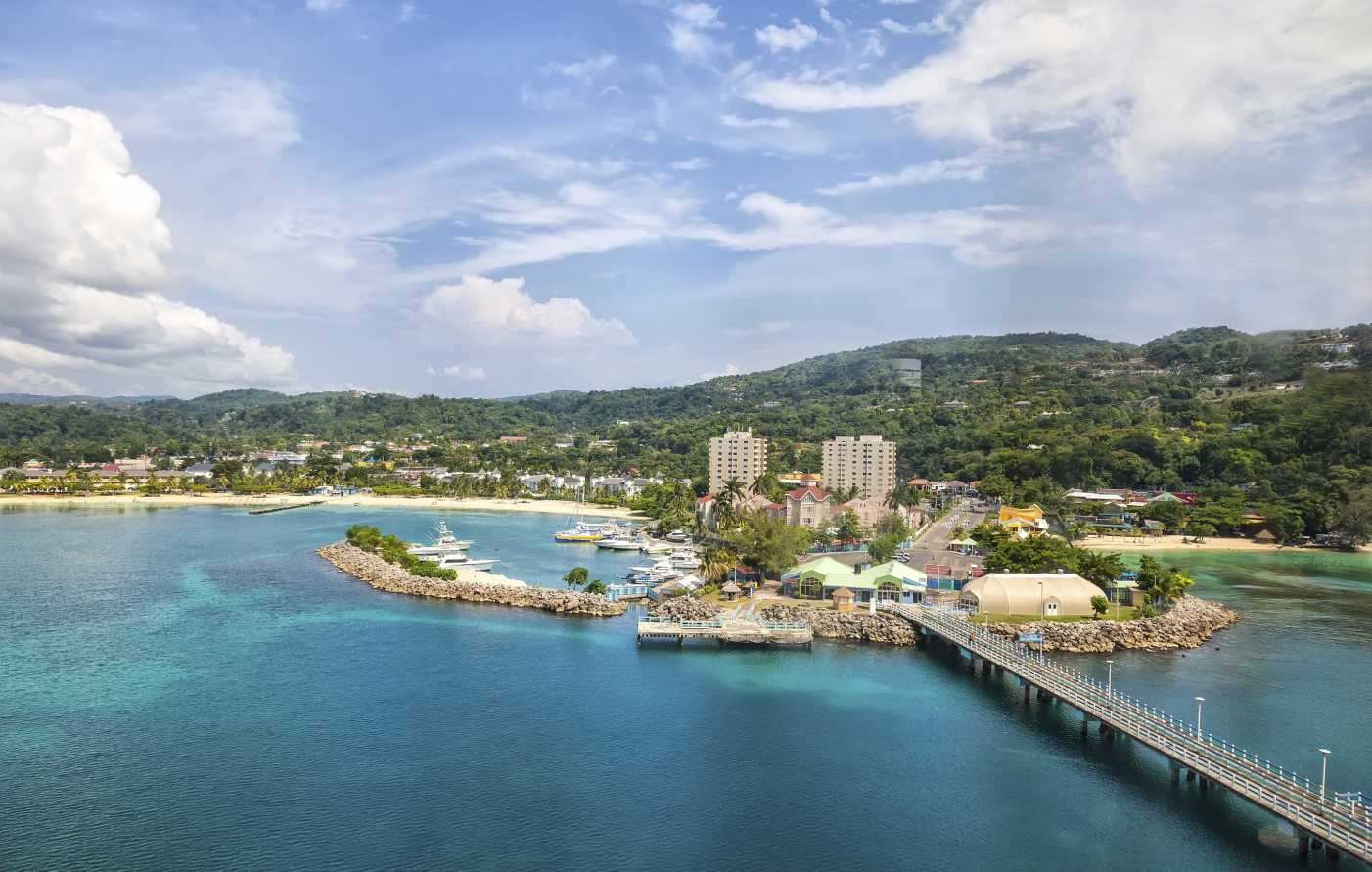 Montego Bay Jamaica Discover Hotels Amp Things To Do