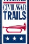 Civil War Trails Logo