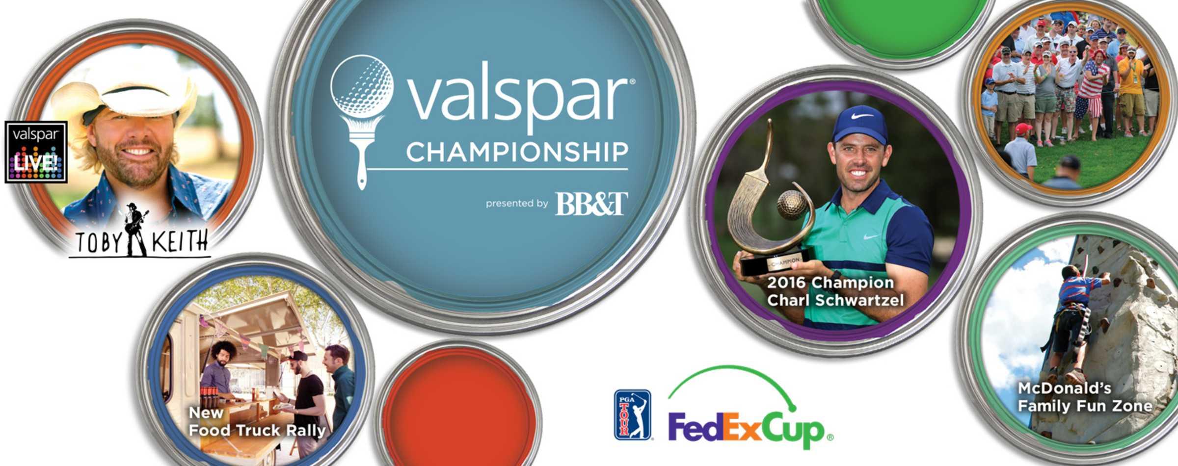 Valspar Championship 2017