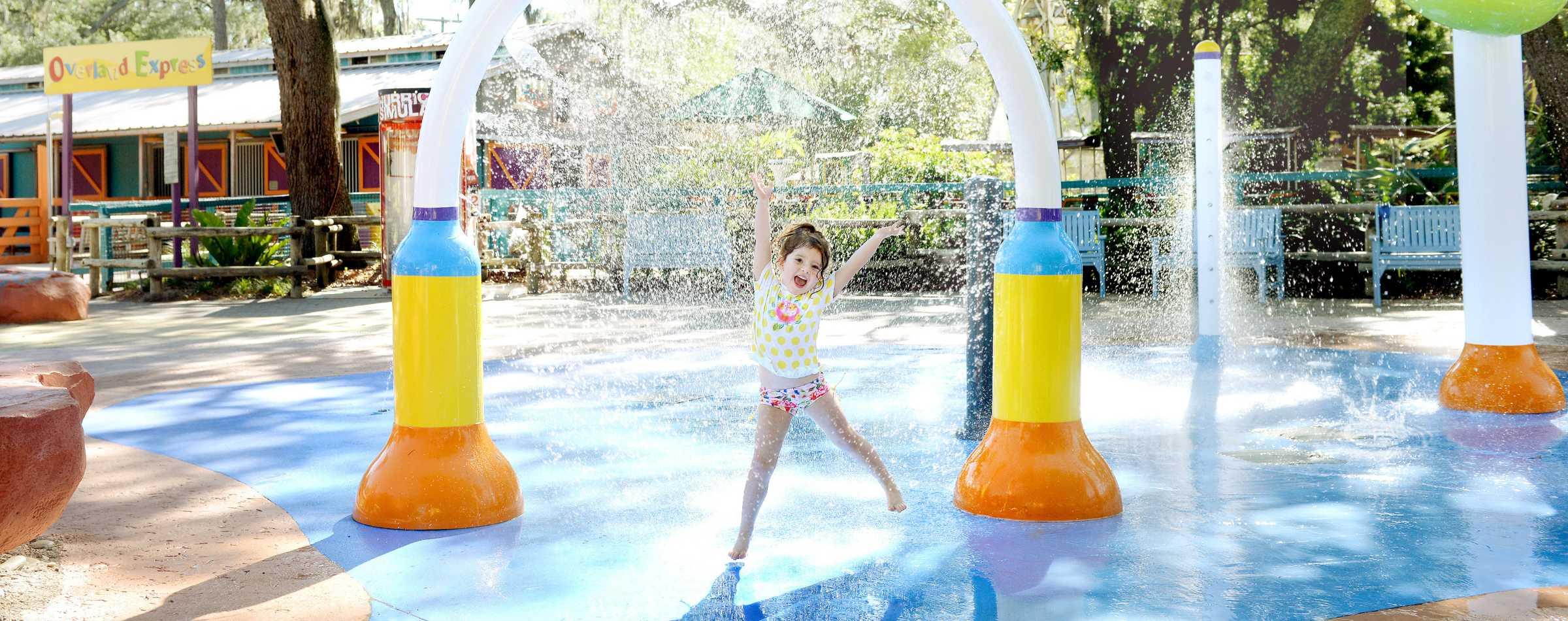 Splash Zone Kids