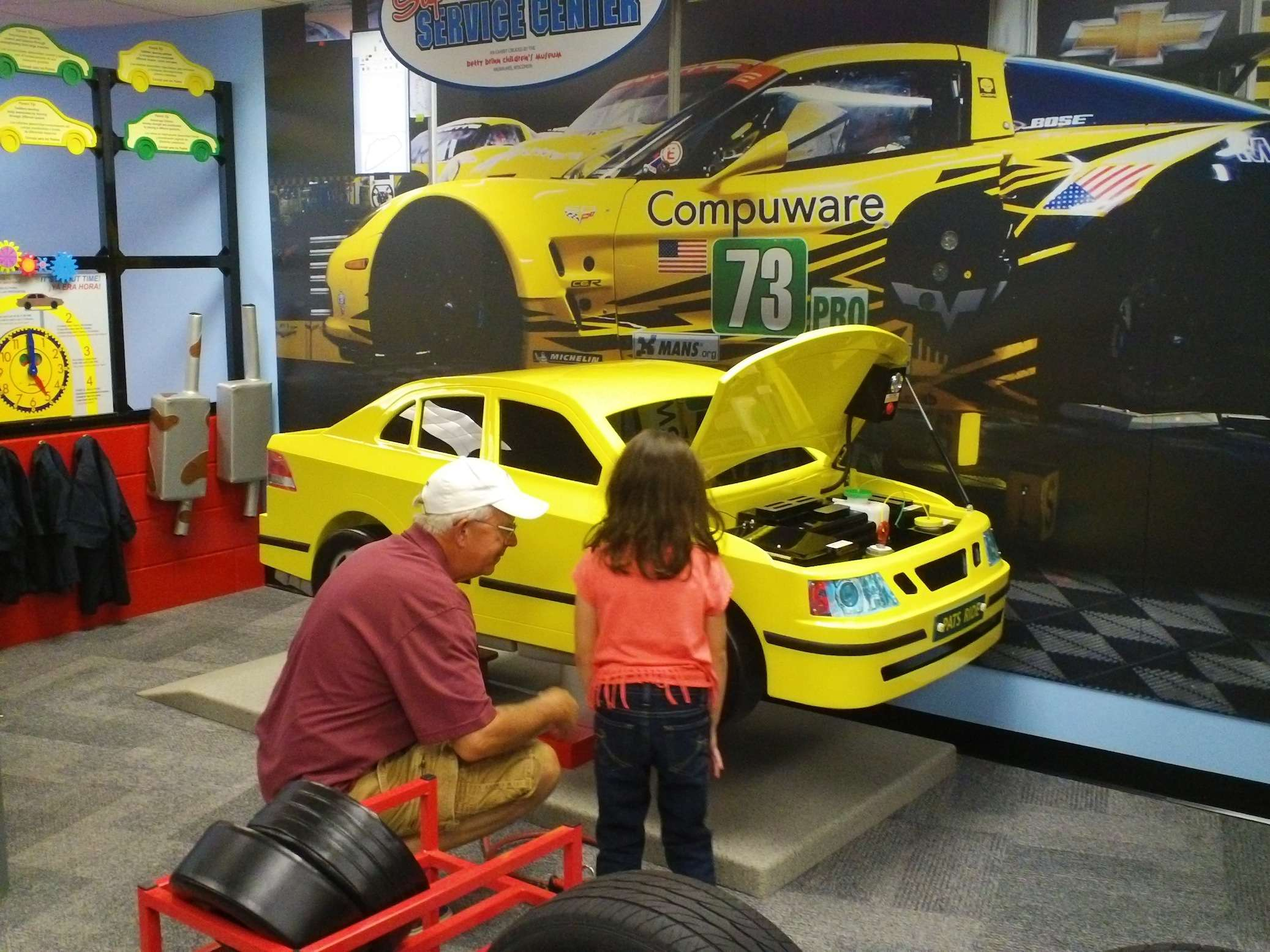 Corvette Museum Raffle >> National Corvette Museum | New Car Release Information