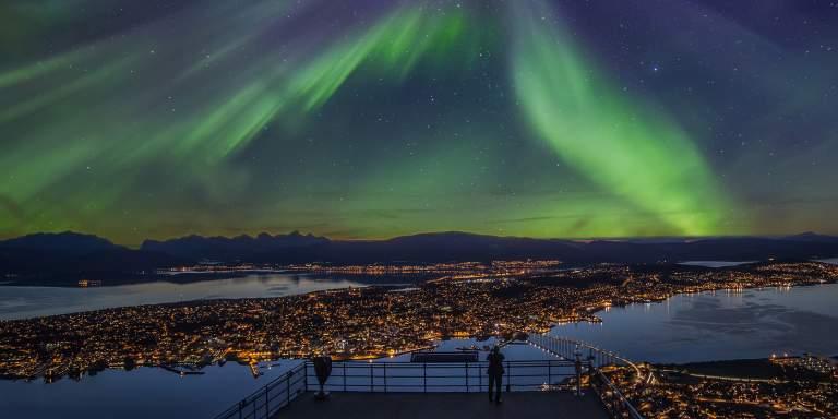 Resultado de imagen de tromso noruega