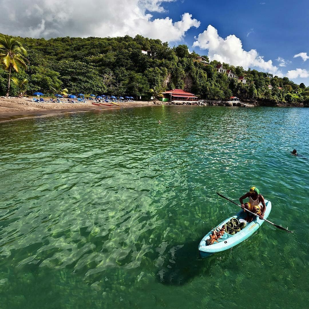 Best Places To Travel In September In The Caribbean: Blog