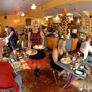Asheville's Sunny Point vies for America's Best Breakfast