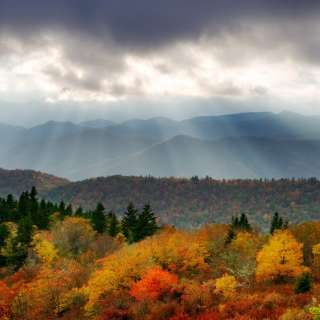 Fall Color Forecast 2012 + Travel Tips