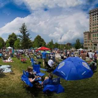 Top 5 Asheville Travel Happenings of 2010