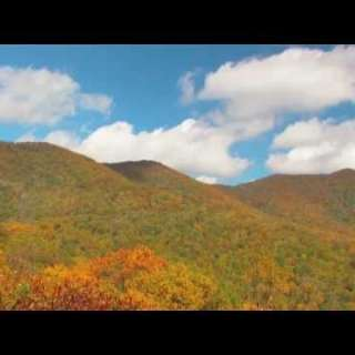 [WATCH] Asheville Fall Colors 2012