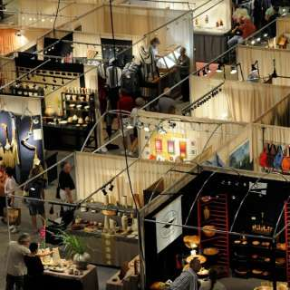 WIN TICKETS: Craft Fair of the Southern Highlands