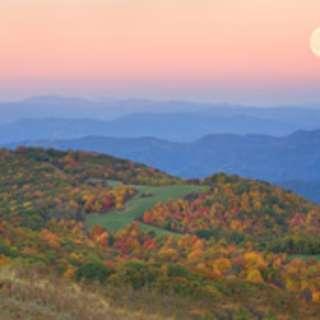 Fall Color Forecast - Sept. 20, 2012