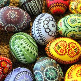 """""""Eggcellent"""" Easter Events Planned for Asheville"""