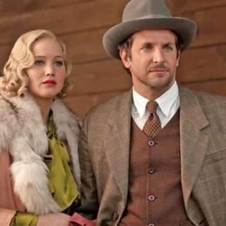 "First look at ""Serena,"" Jennifer Lawrence's next WNC blockbuster"