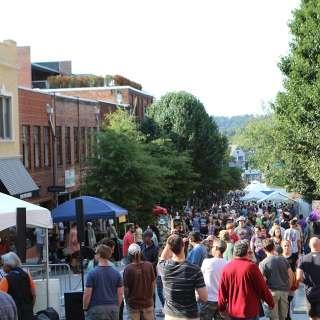 LAAF Festival