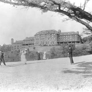 Omni Grove Park Inn - Historic 2
