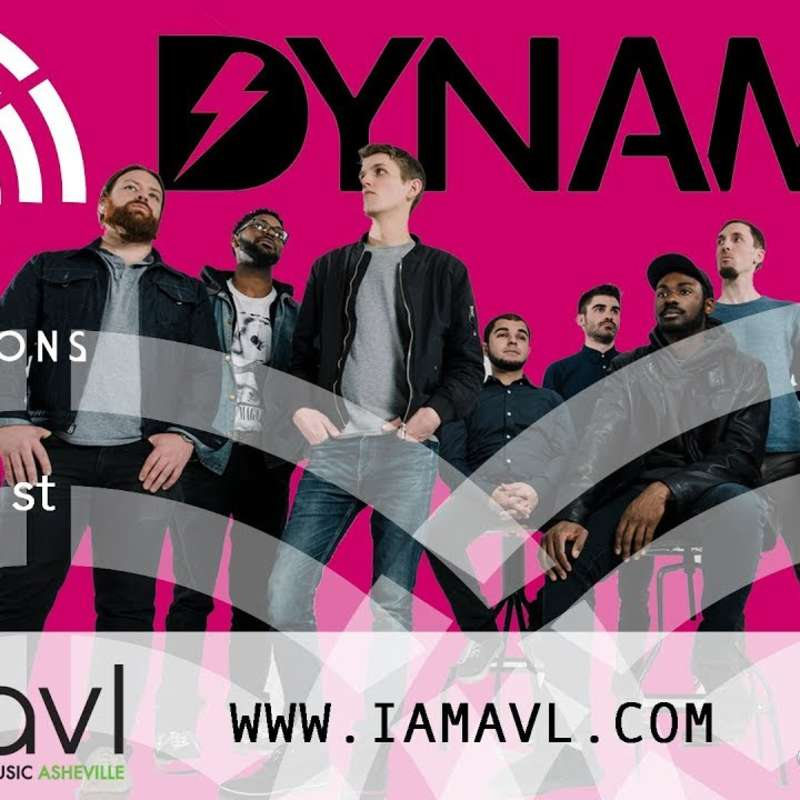 Video Thumbnail - youtube - Echo Sessions with Dynamo!